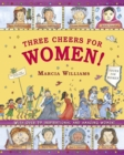 Image for Three cheers for women!