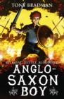 Image for Anglo-Saxon boy