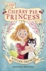 Image for The cherry pie princess
