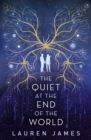 Image for The quiet at the end of the world