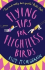 Image for Flying tips for flightless birds