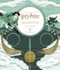 Image for Magical film projections  : Quidditch
