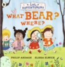 Image for What bear? where?