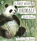 Image for A first book of animals