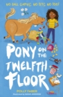 Image for Pony on the twelfth floor