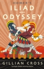 Image for The Iliad  : and, The odyssey