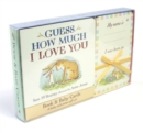 Image for Guess How Much I Love You : Book & Baby Cards Milestone Moments Gift Set