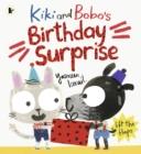 Image for Kiki and Bobo's birthday surprise