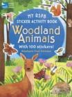 Image for My RSPB Sticker Activity Book: Woodland Animals