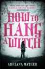 Image for How to hang a witch