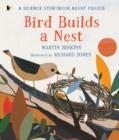Image for Bird builds a nest
