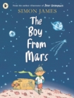 Image for The boy from Mars