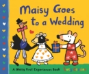 Image for Maisy goes to a wedding