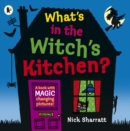 Image for What's in the witch's kitchen?