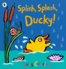 Image for Splish, splash, Ducky!