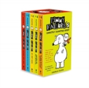 Image for TIMMY FAILURE BOXSET SS