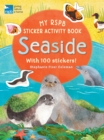 Image for My RSPB Sticker Activity Book: Seaside