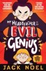 Image for My headteacher is an evil genius