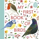 Image for My first book of birds