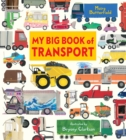 Image for My big book of transport
