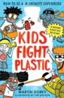 Image for Kids fight plastic