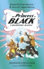 Image for The Princess in Black and the bathtime battle