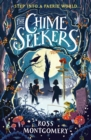 Image for The chime seekers