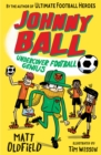 Image for Johnny Ball, undercover football genius