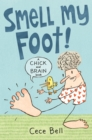 Image for Smell my foot!