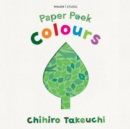 Image for Paper peek  : colours