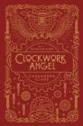 Image for Clockwork angel
