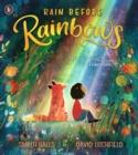 Image for Rain before rainbows