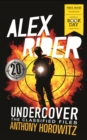 Image for ALEX RIDER UNDERCOVER CLASSIFIED X50 PK