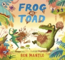 Image for Frog vs Toad