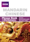 Image for Mandarin Chinese  : phrase book & dictionary