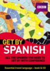 Image for Get by in Spanish