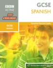 Image for GCSE Spanish  : complete revision guide