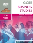 Image for GCSE business studies  : complete revision guide
