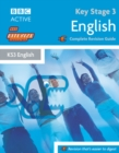 Image for English  : complete revision guide