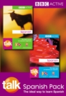 Image for Talk Spanish pack