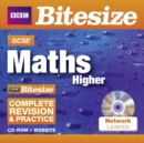 Image for GCSE Bitesize Maths Higher Complete Revision and Practice Network Licence