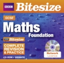 Image for GCSE Bitesize Maths Foundation Complete Revision and Practice Network Licence