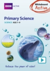 Image for Primary Science Age 7-9 Whiteboard Active Pack