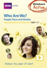 Image for Who Are We People, Place and Identity WBA Pack : Immigration, Identity and Place