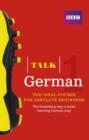 Image for Talk German