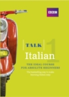 Image for Talk Italian 1