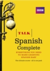 Image for Complete talk Spanish