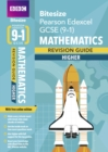 Image for Edexcel GCSE (9-1) mathsHigher,: Revision guide