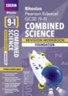 Image for BBC Bitesize Edexcel GCSE (9-1) Combined Science Foundation Workbook