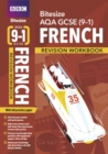 Image for AQA French: Revision workbook